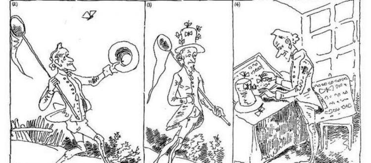 Комиксы: от зари индустрии до наших дней